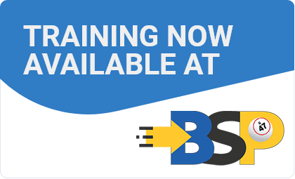 Training Now Available at BSP