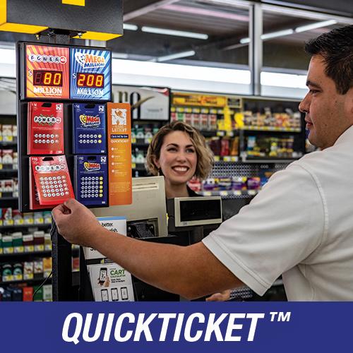 Texas Lottery   Video Center